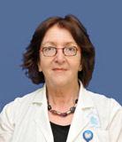 Профессор Элла Напарстек  - трансплантация костного мозга