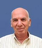 Нахум Висман - специалист по правильному питанию